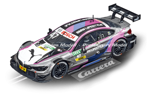 "BMW M4 DTM ""J.Eriksson, No.47"" 20030882"