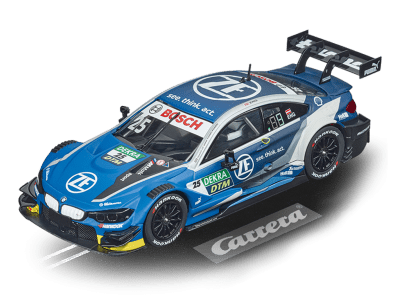 BMW M4 DTM Eng No.25 Carrera Digital 132 20030938