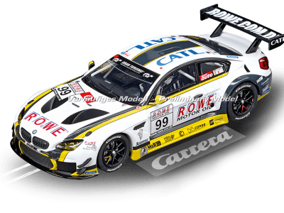 "BMW M6 GT3 ""Rowe Racing No.99"" 20030871"