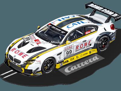 """BMW M6 GT3 """"Rowe Racing No.99"""" 20030871"""