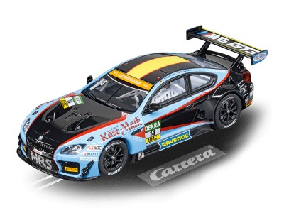 BMW M6 GT3 Molitor Racing No 14 Carrera Digital 132 20030948