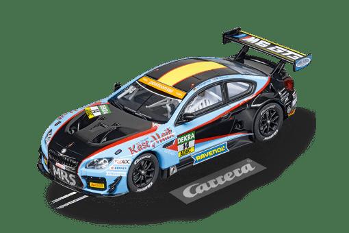 BMW M6 GT3 Molitor Racing No 14 Carrera Digital 132 20030948