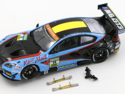 BMW M6 GT3 Molitor Racing, No.14 – Carrera Digital 132 20030917 Carrera Digital 132 (ohne Box)