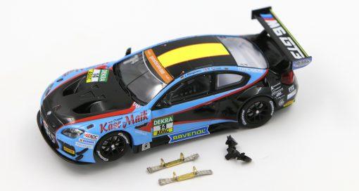 BMW M6 GT3 Molitor Racing, No.14 – Carrera Digital 132 20030917 Carrera Digital 132 (ohne Box)