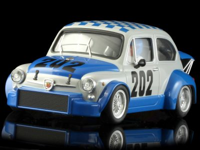 BRM 086 Fiat Abarth 1000 TCR No. 202