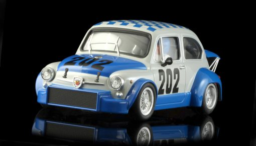 BRM 086 Fiat Abarth 1000 TCR No. 202