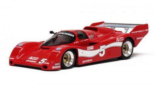 BRM 962 IMSA 1986 No. 5 - BRM008AW