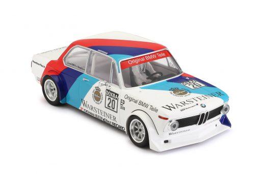 BRM BMW 2002 Warsteiner- BRM115