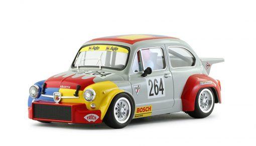 BRM Fiat Abarth 1000 TCR No 264