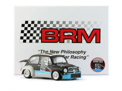 BRM Fiat Abarth 1000 TCR No. 485 BRM084 Box