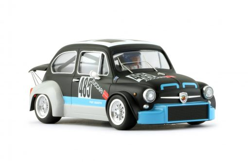 BRM Fiat Abarth 1000 TCR No. 485 BRM084 Front