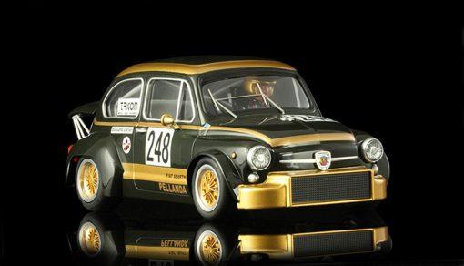 BRM Fiat Abarth 1000 TCR No.248 Bassano Corse Edition -TTS010 - 1