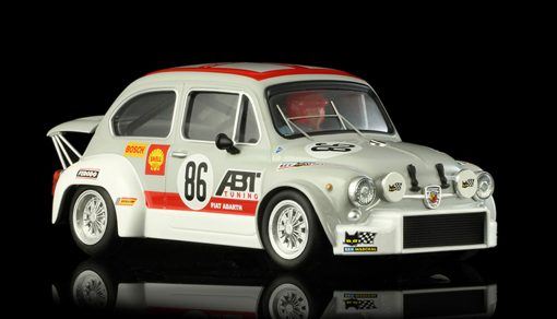 BRM Fiat Abarth 1000 TCR No.86 ABT Team'24H Spa Francorchamps TTS012