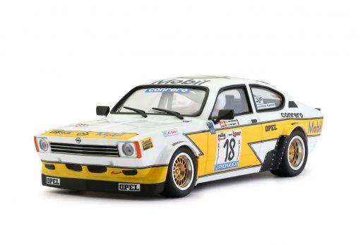 BRM Opel Kadett weiss