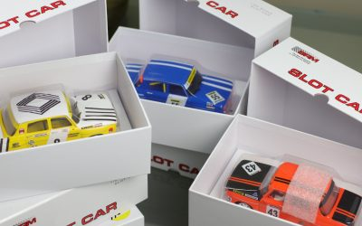 Die BRM Zwerge: Renault R8 Gordini, NSU TT, SIMCA 100