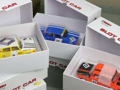 BRM Slotcars