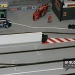 Carrera Bahn Boxengasse