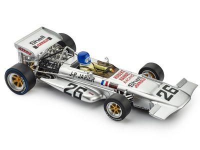 CAR04d-POLICAR March 701 - #26 - Jean-Pierre Jarier - Monza GP 1971