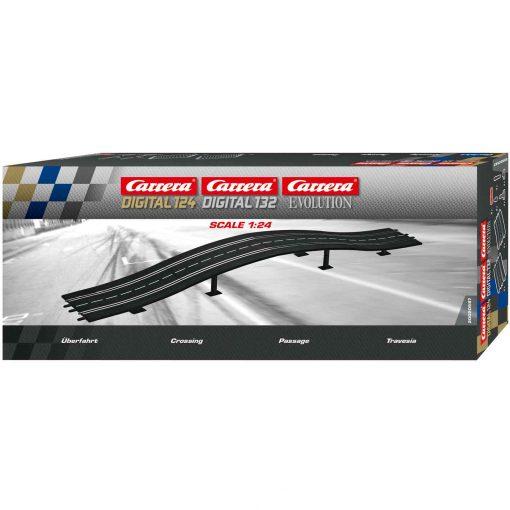 Carrera Überfahrt für Digital 132 124 und Evolution 20020587