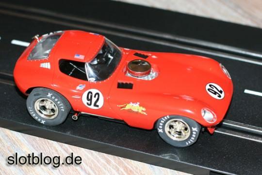 Carrera Titans Of Racing 23607