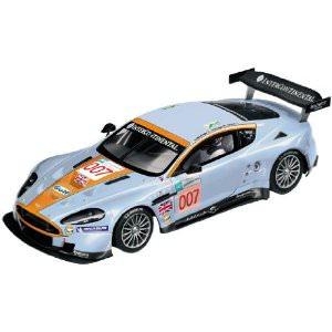 Erster Lauf der Carrera GT Serie