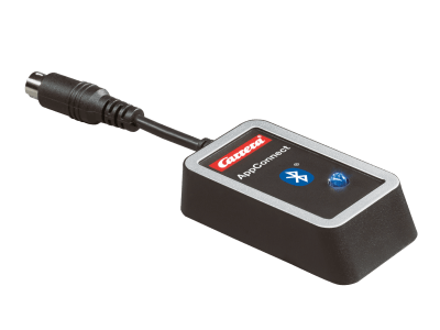 Carrera AppConnect - Bluetooth Adapter für Carrera Digital 132 und 124 20030369