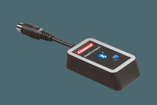 Carrera AppConnect - Bluetooth Adapter für Carrera Digital 132 und 124 20030369