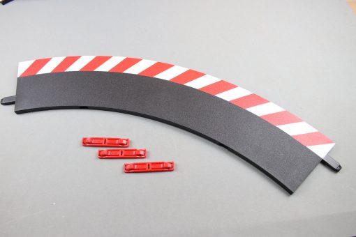Carrera Außenrandstriefen einzeln 20020561-1