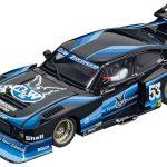 Carrera DIGITAL 124_Ford Capri Zakspeed Turbo D&W-Zakspeed Team, No.53