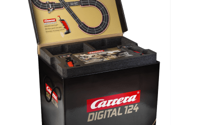 Carrera DIGITAL 124 MIX'N RACE