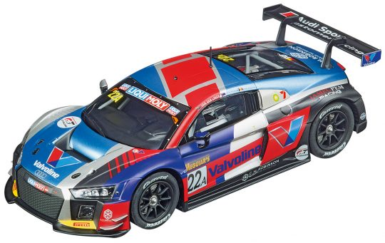 Carrera DIGITAL 132_Audi R8 LMS No.22A