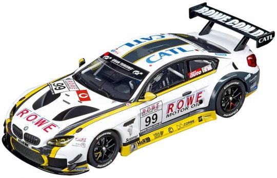 Carrera DIGITAL 132_BMW M6 GT3 ROWE RACING, No.99
