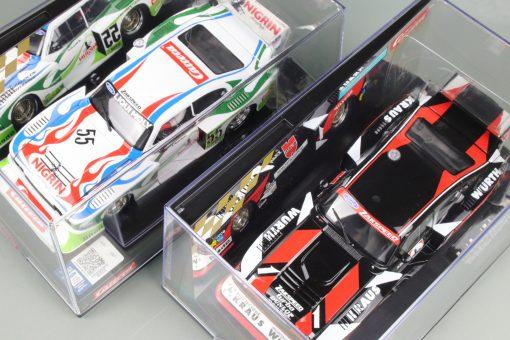 Carrera Digital 124 Bundle Ford Capri 23869 und 23870