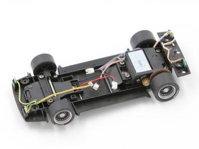 Carrera Digital 124 Fahrwerk ohne Decoder BMW M1