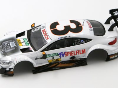 Carrera Digital 124 Mercedes-AMG C 63 DTM Di Resta No.3 2017 20023852