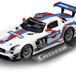 Carrera Digital 124 RACE OF VICTORY 23621 Mercedes SLS