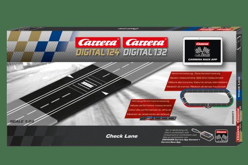 Carrera Digital 132/124 Check Lane 20030371