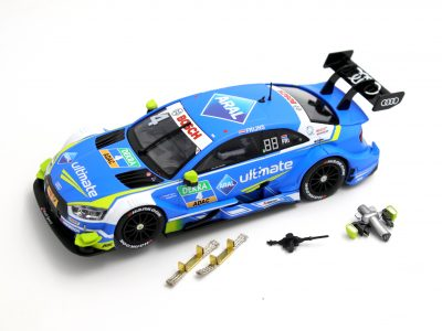 Carrera Digital 132 Audi RS 5 DTM R.Frijns 30882 (ohne Displaybox)