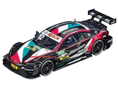 Carrera Digital 132 BMW M4 DTM A.Zanardi, No 1230904 Limited Edition 2019