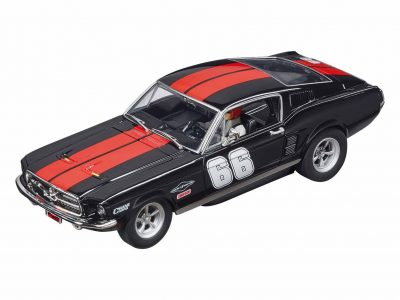 Carrera Digital 132 Ford Mustang GT No. 66 30792