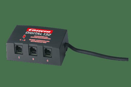 Carrera Digital 132 Handreglererweiterungsbox 30348