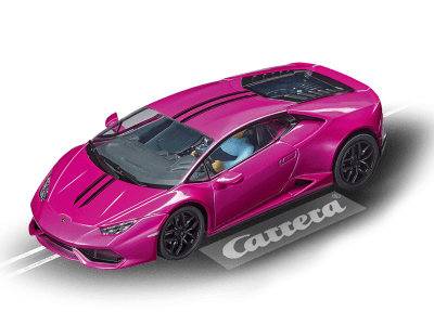 Carrera Digital 132 Lamborghini Huracán LP 610-4 30875