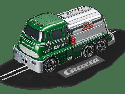 Carrera Digital 132 Tanker Berchtesgadener Land 20030889