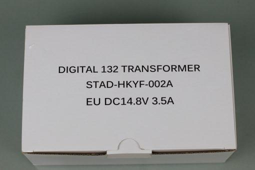 Carrera Digital 132 Transformator 14,8V - 20030326