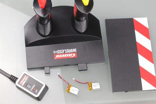 Carrera Digital 132124 wireless Daumendrücker Controler 2.4 GHz 2