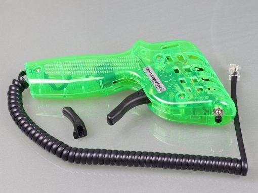 Carrera Digital Regler SpeedFlow frankenslot 88801 grün
