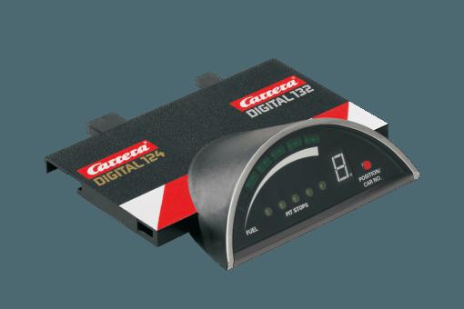 Carrera Driver Display 20030353 für Carrera Digital 132 und 124