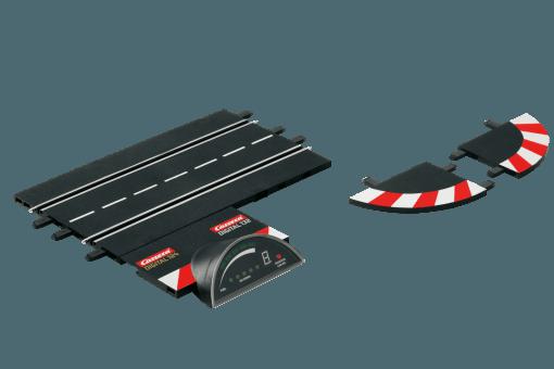 Carrera Driver Display 20030353 für Carrera Digital 132 und 124 Zubehör