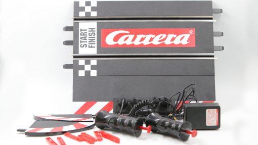 Carrera Evolution Anschluss-Set lose