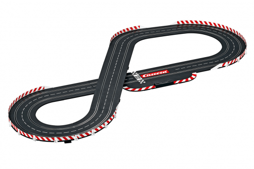 Carrera Evolution Break Away 20025236 Layout